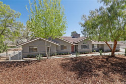 Photo of 2685 Kashmere Canyon Road, Acton, CA 93510 (MLS # SR20069616)