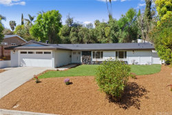 Photo of 20501 Miranda Place, Woodland Hills, CA 91367 (MLS # SR20069805)
