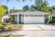 Photo of 22030 San Miguel Street, Woodland Hills, CA 91364 (MLS # SR20086147)