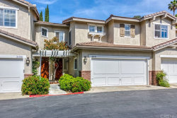 Photo of 26530 Big Horn Way, Valencia, CA 91354 (MLS # SR20086938)