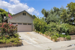 Photo of 22911 Vista Delgado Drive, Valencia, CA 91354 (MLS # SR20087517)