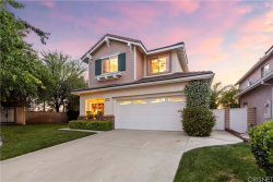 Photo of 27503 Courtview Drive, Valencia, CA 91354 (MLS # SR20088709)