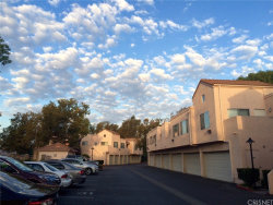 Photo of 24409 Valle Del Oro, Unit 204, Newhall, CA 91321 (MLS # SR20093631)