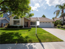 Photo of 27155 Colebrook Place, Valencia, CA 91354 (MLS # SR20096339)