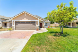 Photo of 14850 Filly Lane, Fontana, CA 92336 (MLS # SR20097923)