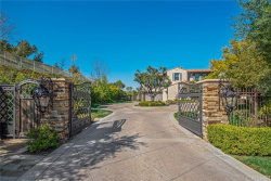 Photo of 25355 PRADO DE NARANJA, Calabasas, CA 91302 (MLS # SR20099985)