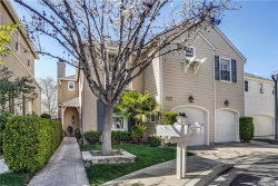 Photo of 27011 Waterside Court, Valencia, CA 91355 (MLS # SR20100982)