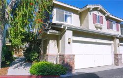 Photo of 23617 Big Sky, Unit 122, Valencia, CA 91354 (MLS # SR20104425)