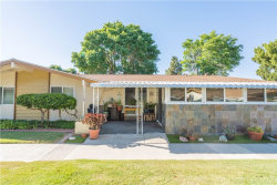 Photo of 26758 Whispering Leaves Drive, Unit B, Newhall, CA 91321 (MLS # SR20113595)