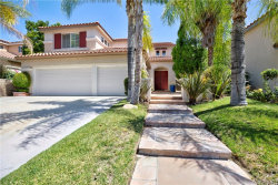 Photo of 21113 Oakleaf Canyon Drive, Newhall, CA 91321 (MLS # SR20116981)