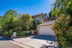 Photo of 14994 Valley Vista Boulevard, Sherman Oaks, CA 91403 (MLS # SR20121145)