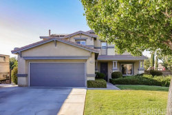 Photo of 4311 Olivera Place, Lancaster, CA 93536 (MLS # SR20129947)