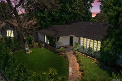 Photo of 4483 Sherman Oaks Circle, Sherman Oaks, CA 91403 (MLS # SR20133999)