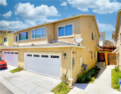 Photo of 21707 Doss Place, Saugus, CA 91350 (MLS # SR20144100)