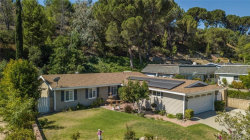 Photo of 19554 Green Mountain Drive, Newhall, CA 91321 (MLS # SR20150574)