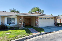 Photo of 26467 Fairway Circle, Newhall, CA 91321 (MLS # SR20152976)