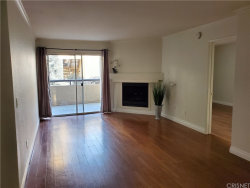Photo of 21520 Burbank Boulevard, Unit 121, Woodland Hills, CA 91367 (MLS # SR20181536)
