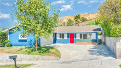Photo of 19809 Merryhill Street, Canyon Country, CA 91351 (MLS # SR20191427)