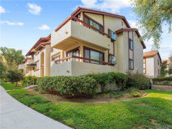 Photo of 18182 Sundowner Way, Unit 1027, Canyon Country, CA 91387 (MLS # SR20195414)
