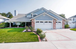 Photo of 23328 Happy Valley Drive, Newhall, CA 91321 (MLS # SR20195427)