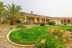Photo of 40652 Carriage Court, Palmdale, CA 93551 (MLS # SR20196116)