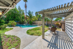 Photo of 15258 Carla Court, Canyon Country, CA 91387 (MLS # SR20196224)
