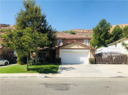 Photo of 32821 Ridge Top Lane, Castaic, CA 91384 (MLS # SR20196246)