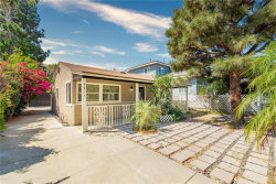 Photo of 4911 Persimmon Avenue, Temple City, CA 91780 (MLS # SR20197142)