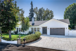 Photo of 5112 Dumont Place, Woodland Hills, CA 91364 (MLS # SR20198688)