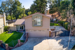 Photo of 27634 Blackfoot Court, Castaic, CA 91384 (MLS # SR20199324)