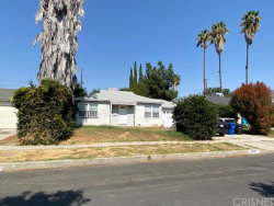 Photo of 16925 Gault Street, Lake Balboa, CA 91406 (MLS # SR20204657)