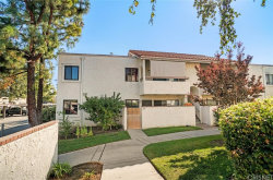 Photo of 25031 Peachland Avenue, Unit 165, Newhall, CA 91321 (MLS # SR20208222)