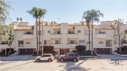 Photo of 11110 Camarillo Street, Unit 103, Toluca Lake, CA 91602 (MLS # SR20216597)