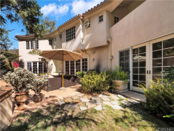 Photo of 3543 Mandeville Canyon Road, Los Angeles, CA 90049 (MLS # SR20216991)