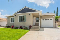 Photo of 17814 Rhoda Street, Encino, CA 91316 (MLS # SR20220686)
