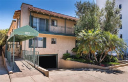 Photo of 1112 N Olive Drive, Unit 1, West Hollywood, CA 90069 (MLS # SR20227474)