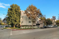 Photo of 11230 Peach Grove Street, Unit 101, North Hollywood, CA 91601 (MLS # SR20242396)