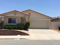 Photo of 28280 Via Cascadita, Menifee, CA 92585 (MLS # SW16141965)