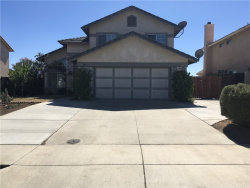 Photo of 363 Columbine Court, Perris, CA 92570 (MLS # SW16717144)