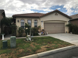 Photo of 7846 Couples Way, Hemet, CA 92545 (MLS # SW17118072)