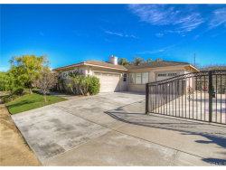 Photo of 994 Thoroughbred Lane, Norco, CA 92860 (MLS # SW17122213)