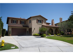 Photo of 26732 Golden Cup Court, Murrieta, CA 92562 (MLS # SW17140042)