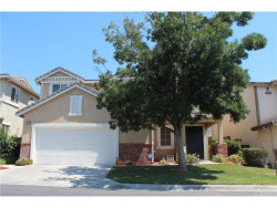 Photo of 28288 Crosby Street, Murrieta, CA 92563 (MLS # SW17142925)
