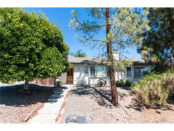 Photo of 307 Mohr Street, Lake Elsinore, CA 92530 (MLS # SW17143441)