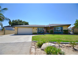 Photo of 426 Michelle Lane, Hemet, CA 92544 (MLS # SW17143755)