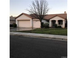 Photo of 26772 Maris Court, Menifee, CA 92585 (MLS # SW17165948)