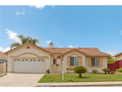 Photo of 24101 Colmar Lane, Murrieta, CA 92562 (MLS # SW17167629)