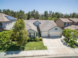 Photo of 43749 Calle Balmez, Temecula, CA 92592 (MLS # SW17167940)