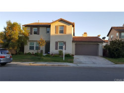 Photo of 31553 Meadow Lane, Winchester, CA 92596 (MLS # SW17175314)