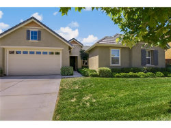 Photo of 32833 Red Carriage Road, Winchester, CA 92596 (MLS # SW17180974)